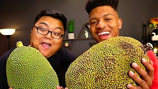 Jack Fruit Taste Test!