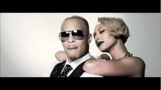 T.I  KERI HILSON  DjPOLYRASTA - Got Your Back