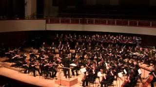 Super Smash Bros Orchestrated - UM Gamer Symphony Orchestra Spring 2013