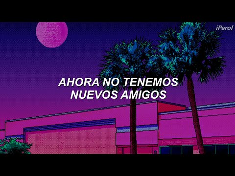 LSD - No New Friends Ft. Sia, Diplo, Labrinth // Español