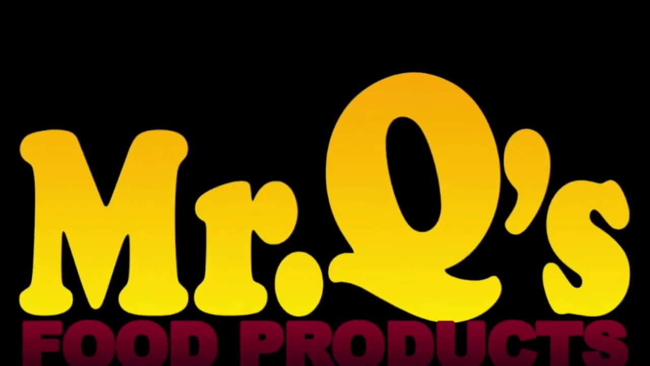 Mr. Q's BBQ - Option 1 for Brushing Sauce