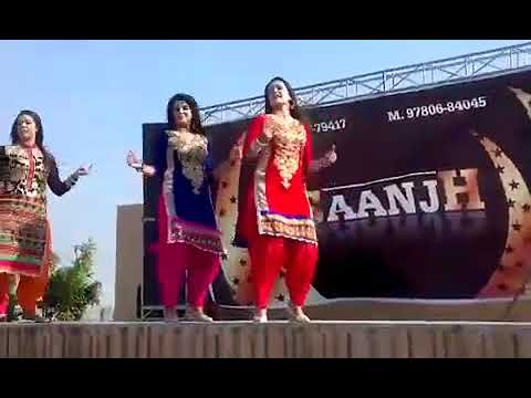 Punjabi Arkestra dance