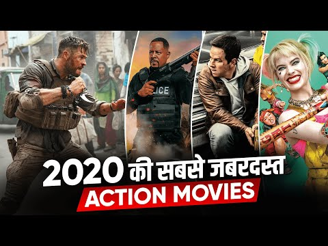 Download 2020 Top 10: Best Action Movies | Amazing Action Movies in Hindi | Moviesbolt