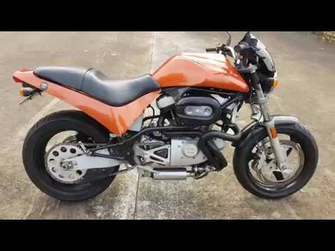 Buell M2 Cyclone, Recent Chain & Sprockets Conversion and Lots of Other  Goodies
