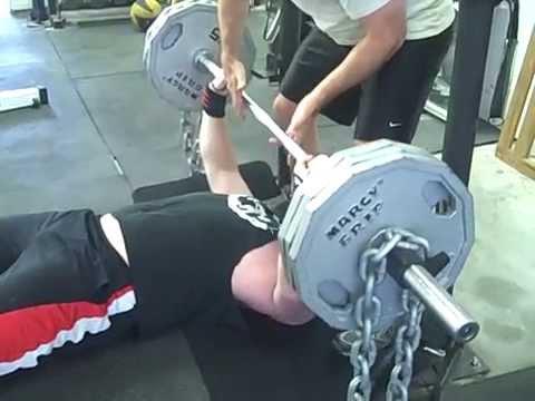 Omaha NE - The Forged Athlete Gym -  We Train Strong Athletes!