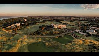Barwon Heads Golf Club  // Winter 2020