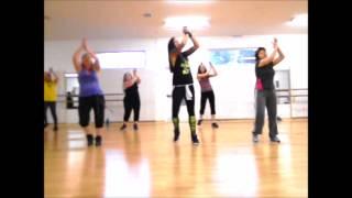 Dance Fitness - Boom Shaka Laka