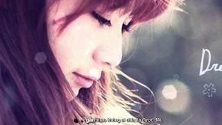 Câu chuyện tình yêu  MV   Lyric  Yanbi ft Amanda Baby