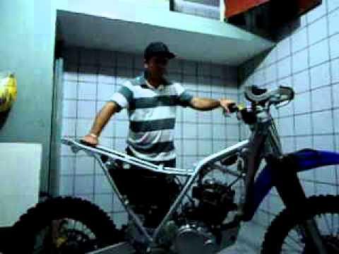 Xr 200 Motard Funnydog Tv