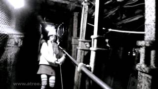 『好夏zerφ4 もしもし星』(すいかゼロフォー もしもしぼし) (2008年/7分/color/ステレオ/ハイビジョン撮影) 返事をくれないアナタの元に、少女は...