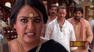 Zee World: Krishi | Feb Week 2018
