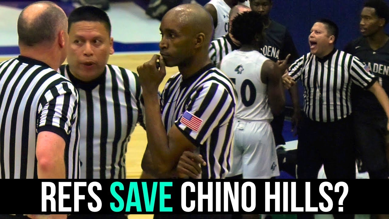 did-refs-cheat-to-save-chino-hills-from-playoff-loss-foul-check-1-chino-hills-vs-pasadena