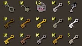 Loot from 300 PvM Keys + MYSTERY BOXES | INSANE LOOT + FREE MBOXES?! | ManicPS RSPS