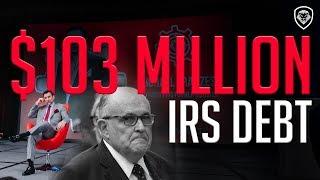 Michael Franzese's $103 Million IRS Fine