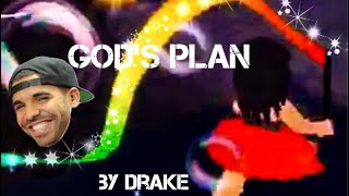 Dance Your Blox Off ~ Roblox ~ God's Plan by Drake (SONG ID INCLUDED!)