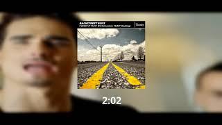 Backstreet Boys - i want it that way  Fuentez   39 Pump  39  Bootleg  Resimi