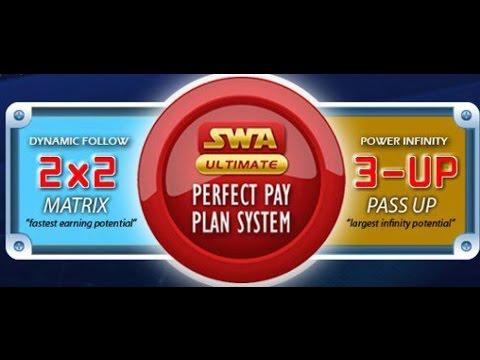 SWA PAY PLAN SYSTEM SUMMARY (TAGALOG)