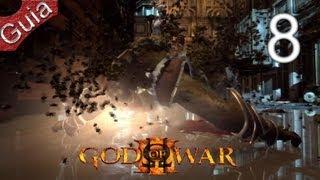 God of War 3   Parte 8   La Muerte de Hermes   Español