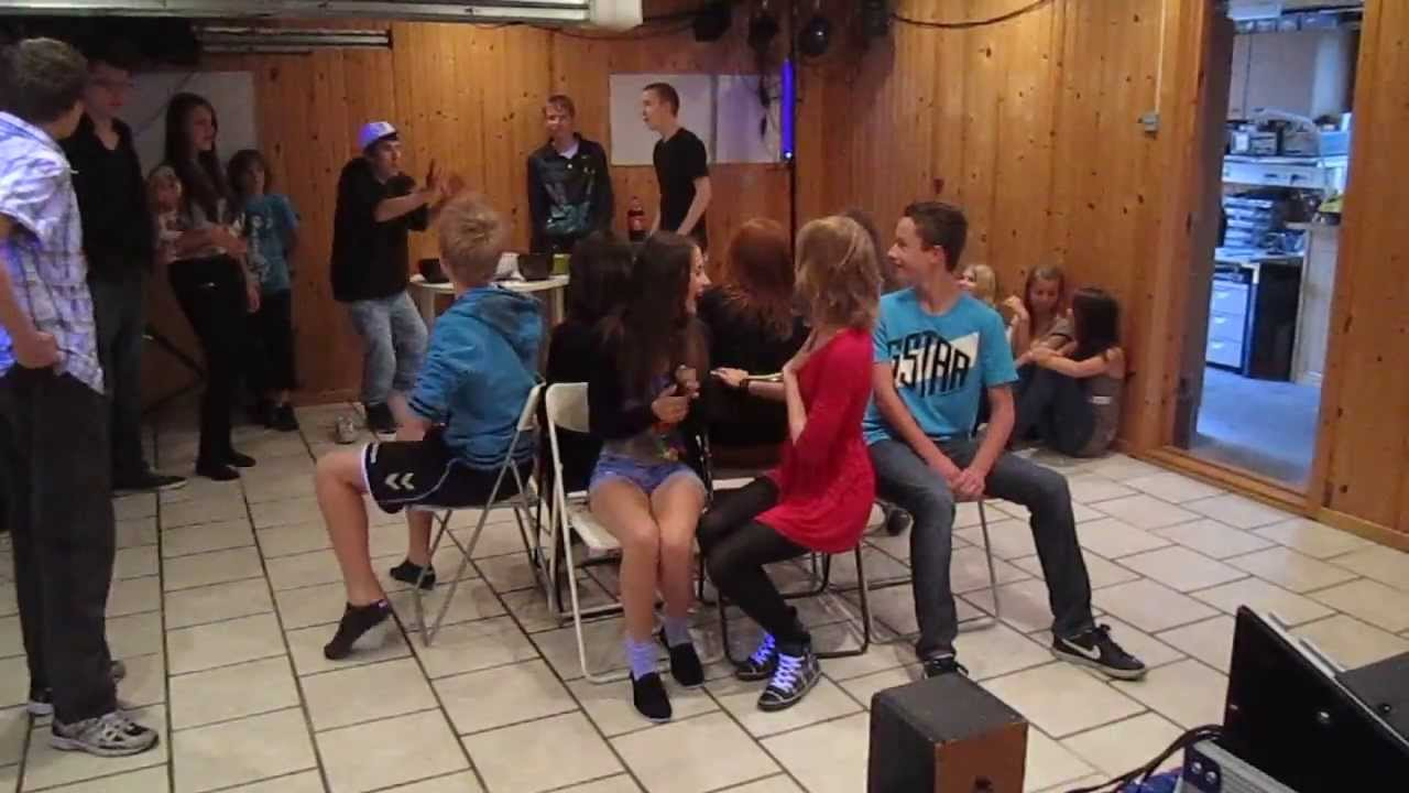 fest 15 år Helena og Niklas 15 års fest, stole dans. (THE PARTY V2.0)   YouTube fest 15 år