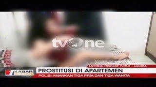 Download Video EKSKLUSIF!! Detik-detik Penggerebekan Prostitusi di Kalibata City MP3 3GP MP4