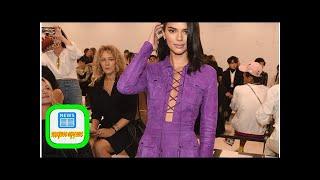 Kendall Jenner: Nacktbilder geleaked – Fotograf Russell James beklaut