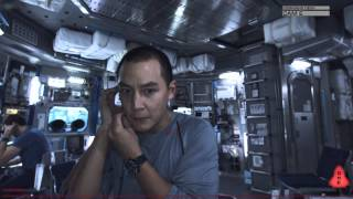 Europa Report - Trailer thumbnail