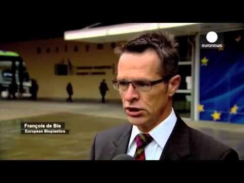 L'Europa dice no alla busta di plastica  L'Italia all'avanguardia