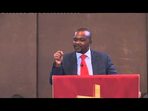 Pastor Khethelo Mazibuko   Second Service Sandton SDA