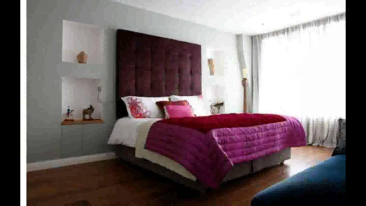 bedroom decorating ideas for couples - youtube