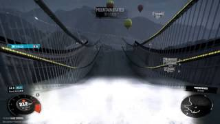 The Crew (PS4) - Ski Jump