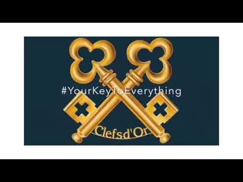 Les Clefs d'Or Indonesia