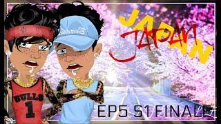 JAPAN~EP5 S1 FINALE|MSP SERIES