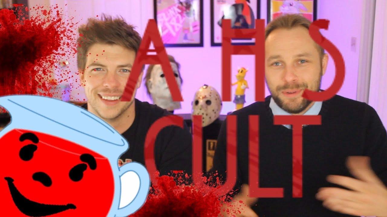 Download AHS: CULT RECAP 'DRINK THE KOOL AID' Episode 9