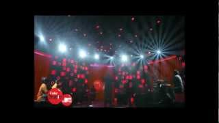 Abhishek Bachchan promo, Coke Studio @ MTV Season 2