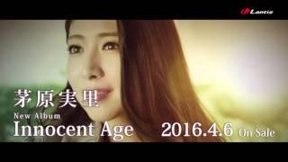 茅原実里 / ALBUM「Innocent Age」 - Love Blossom - MV Short Ver.
