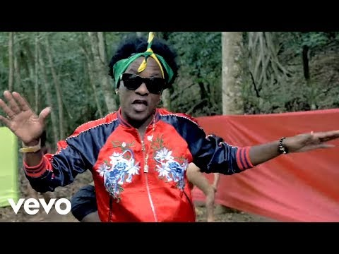 Charly Black - Right Deh Suh