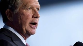 Gov. Kasich: Involve Democrats in health care thumbnail