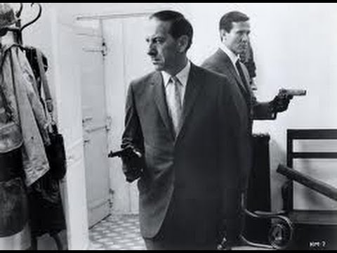 Hail, Mafia 1965