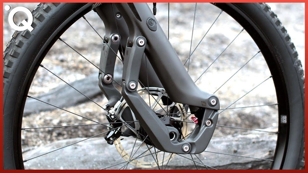 Нови Изобретения За Велосипед Които Са На Друго Ниво ▶3