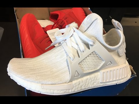 factory price f9134 a7e5e BEST ADIDAS OUTLET I HAVE EVER SEEN?!! (They had NMDs....)