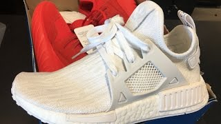 BEST ADIDAS OUTLET I HAVE EVER SEEN?!! (They had NMDs....)