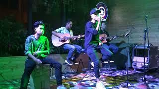 Tình Đơn Phương - Hotpot Band [22/10/2017]