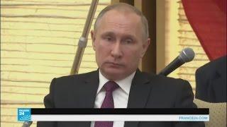 جزر الكوريل تقف عائقا بوجه العلاقات اليابانية الروسية
