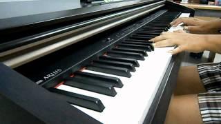 ไม่สมศักดิ์ศรี/ไท ธนาวุฒิ Ost.สุภาพบุรุษลูกผู้ชาย[Piano Covered By Tan]