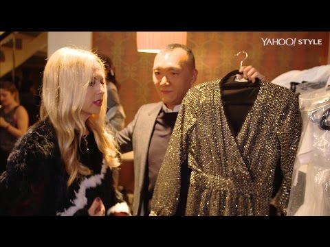 Rachel Zoe – Inside the epicenter of LA's fashion moment