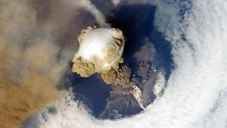 СРОЧНО! США испытали Ядерную бомбу.