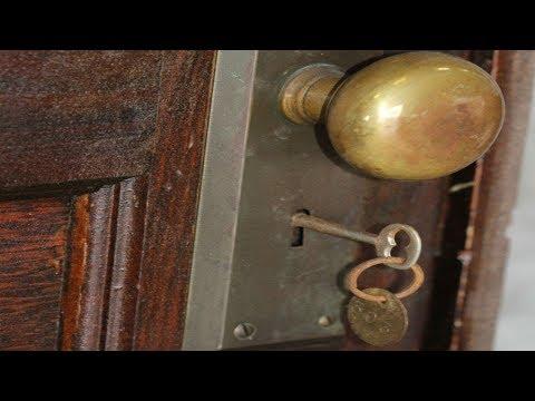 Este apartamento não abria desde 1939, 71 anos depois descobriram algo que ninguém acreditou!!
