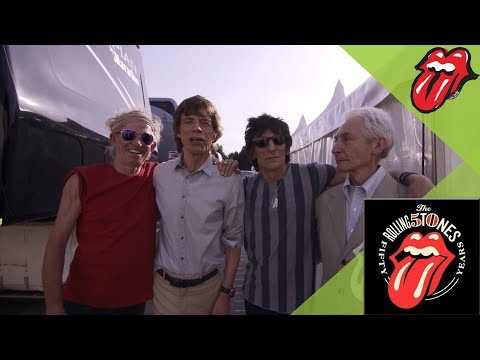 The Rolling Stones - 50 & Counting THANK YOU!