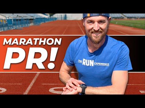 How to Plan for a Marathon PR   The Perfect Race Schedule