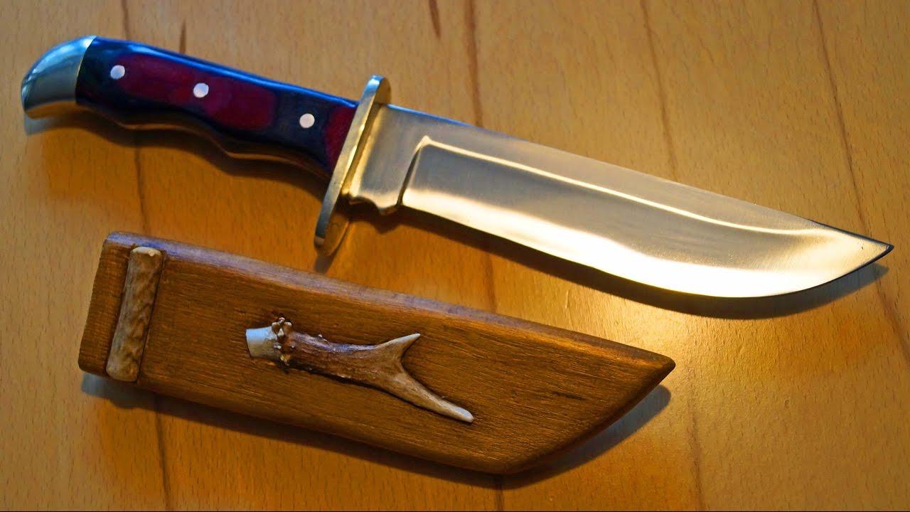 Sheffield Knives Fighting Knives